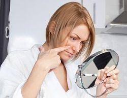 Обзор Гепариновой мази от морщин на лице